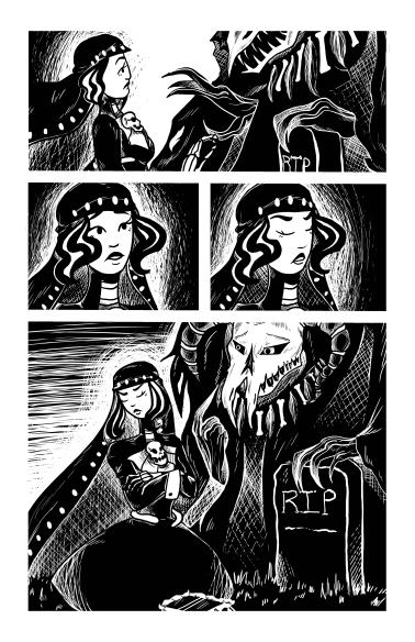 Jezebel Page 5