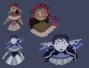 Giselle Headshot Concepts