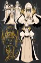 Belisama Character Guide