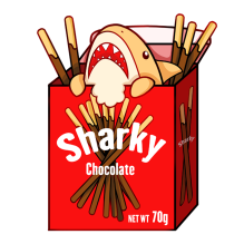 Sharky Box
